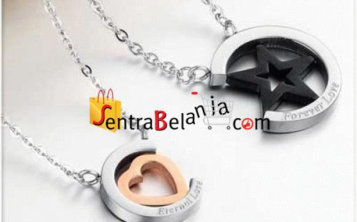 Kalung Couple 001