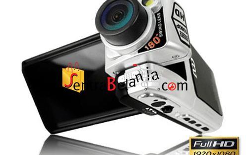 Kamera Mobil / DVR Car 001