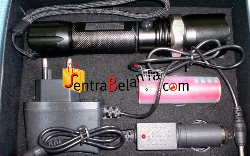 LED Cree Senter 1200W SWAT