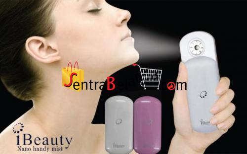 Nano Mist Spray iBeauty