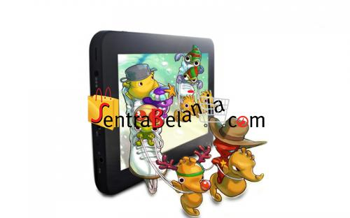 PC Tablet Leon A10 Black