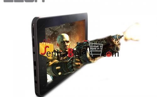 PC Tablet Leon A30 Grey
