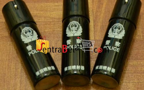 Pepper Spray 110ML