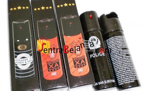 Pepper Spray EN 60ML