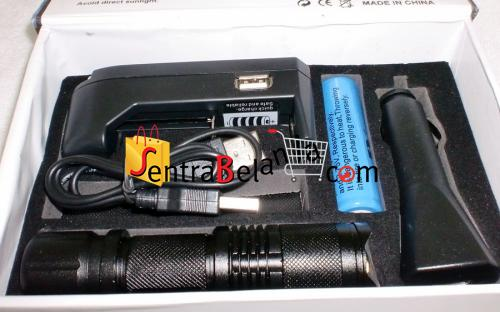 Led Cree Senter 1000W