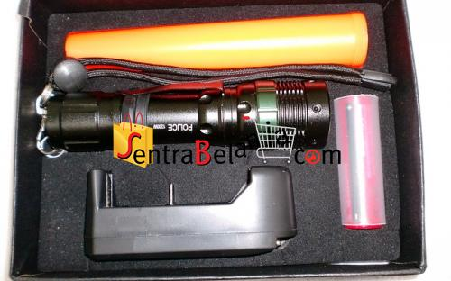 Led Cree Senter 1200W