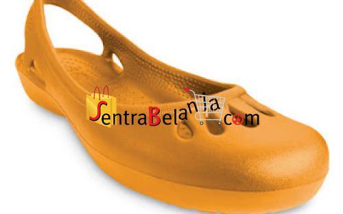 Sepatu Crocs Malindi Mango
