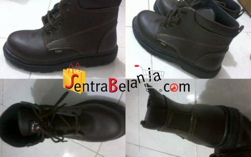 Sepatu Safety 003