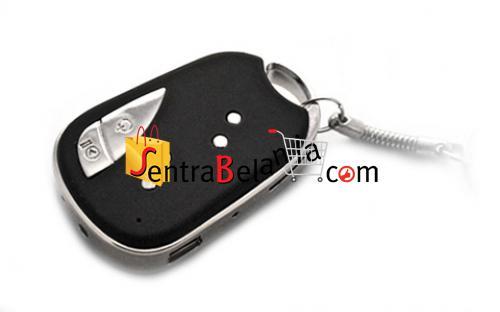 Spycam Car Key 909 Prospy