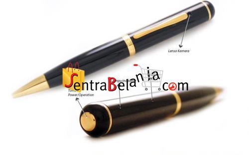 Spycam Pen MP72 4GB