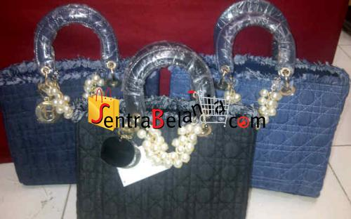 Tas Christian Dior 001
