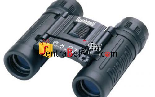 Teropong Bushnell Powerview 8x21 131M/1000M