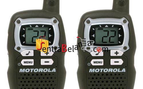 Walkie Talkie Motorola MB140R FRS
