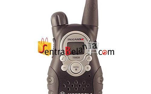 Walkie Talkie Motorola T5920